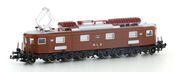 Swiss Electric Locomotive Ae 6/8 8-achsig 207 of the BLS