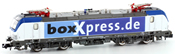 Electric Locomotive Vectron BoxXpress.de