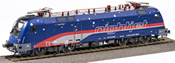 Austrian  Electric Locomotive Class 1116 NIGHTJET of the OBB (AC Digital)