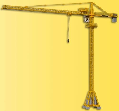 Kibri 10202 - H0 LIEBHERR tower crane