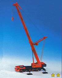 Kibri 13014 - H0 DEMAG HC 665 mit Superlift