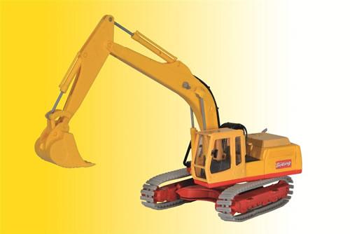 Kibri 14110 - H0 Liebherr Litronic R934 - Kit