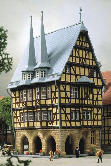 Kibri 36403 - City Hall Alsfeld