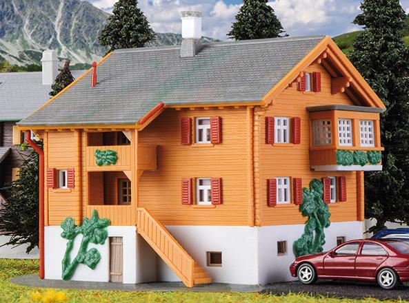 Kibri 36812 - Z Old forester's lodge