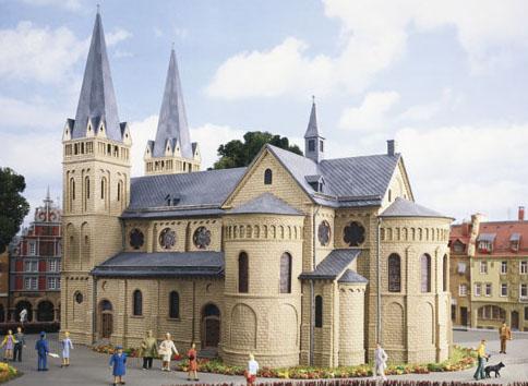 Kibri 37025 - N Cathedral Siegtal