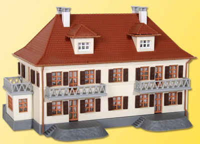 Kibri 37186 - N Black Forest guesthouse