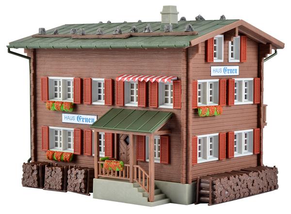 Kibri 38031 - H0 House Ernen