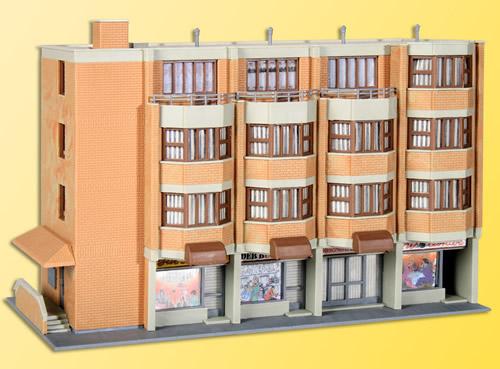 Kibri 38222 - Modern Town Building