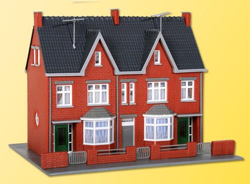 Kibri 38323 - Bussardstrasse House
