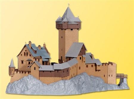 Kibri 39010 - H0 Castle Falkenstein