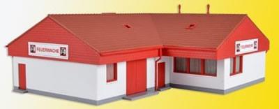Kibri 39220 - H0 Fire department administration building