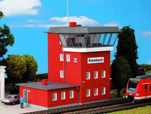 Kibri 39332 - Kienbach Signal Tower