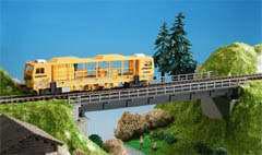 Kibri 39705 - Steel Girder Bridge Sngl