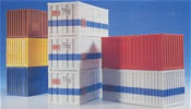 H0 20-Fu?-Container  8 ST