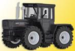 H0 MB TRAC 1800 Intercooler Black Beauty
