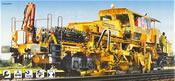 H0 Track profile machine USP2000SWSPLASSER & THEURER