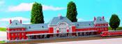 Friedrichstal Station