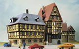 2 Period houses