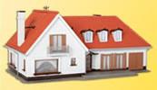 Villa w/Garage Elbchausse