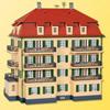 Multi-Family w/Balconies