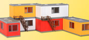 Containers/Offices 6/