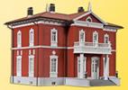H0 Court building