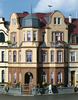 Diplomat Villa Eckhaus