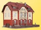 Railwy Sta w/building