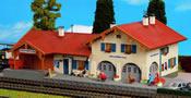Grasbrunn Station