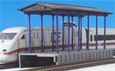 Detmold Platform Extntion