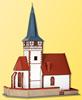 H0 Village church Ditzingen