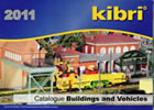Kibri Buildings and Vehicles Catalog 2011