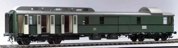 KM1 202823 - DB PwPost4ü-28 Post Car