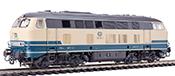 German Diesel Locomotive Class 216103-2, DB Ep. IV, BD Essen, Bw Oberhausen, NEM