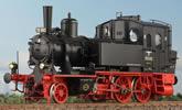 German Steam Locomotive BR 70 006, Ep. IIc, Rbd. München Ingolstadt, NEM