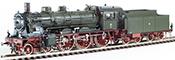 German Prussian S10 Express Locomotive