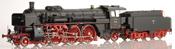 DRG Express Locomotive BR 18 327