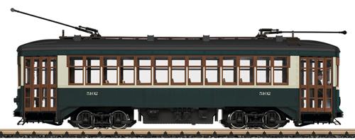 LGB 20382 - Philadelphia Streetcar