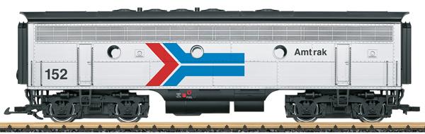 LGB 21581 - USA Diesel Locomotive Amtrak F7B (Sound)