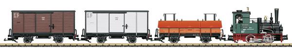 LGB 29050 - LGB Factory Train (Sound)