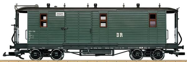 LGB 30324 - Baggage Car