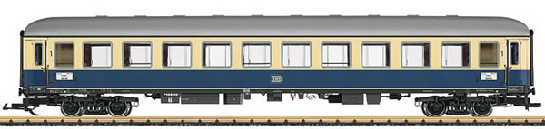 LGB 31310 - Rheingold Express Train Passenger Car