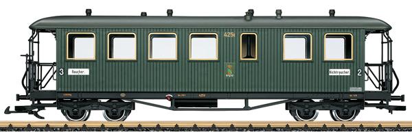LGB 31355 - 2nd/3rd Class Passenger Car