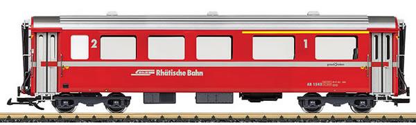 LGB 31679 - 1st/2nd Class Express Train Passenger Car