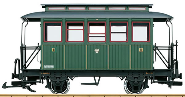 LGB 35096 - Passenger Car