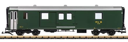 LGB 35690 - Baggage Car