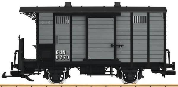 LGB 40078 - Freight Car TIV