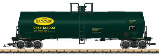 LGB 40871 - DNAX Railcare Tank Car