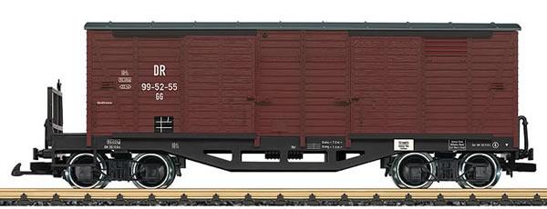 LGB 42639 - Covered Wagon