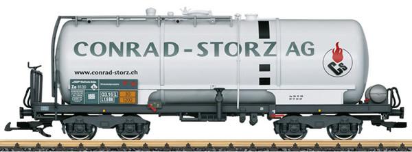 LGB 47832 - Conrad Storz Tank Car
